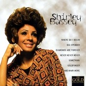 The Best Of Shirley Bassey Songs