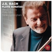 Bach Sonatas Songs