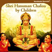 Hanuman Chalisa By Children MP3 Song Download- Hanuman Chalisa By