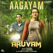 Aruvam SS Thaman Full Mp3 Song