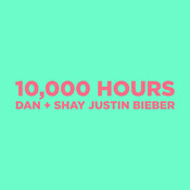 10,000 Hours Song
