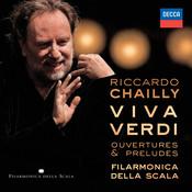 Viva Verdi - Overtures & Preludes Songs