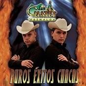 Puros Exitos Chacas Songs