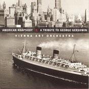 American Rhapsody: A Tribute to George Gershwin Songs