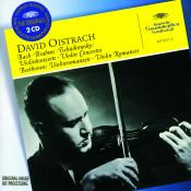 Bach J S Violin Concertos Bwv 1041 1043 Songs