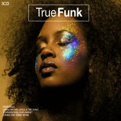 True Funk 3 Cd Set Songs