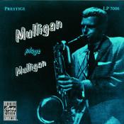 Mulligan Plays Mulligan Songs