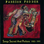 Songs Sacred And Profane Songs