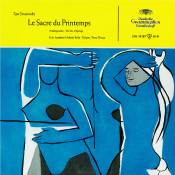 Stravinsky The Rite Of Spring Petrouchka Songs
