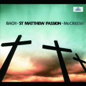 Bach J S St Matthew Passion Bwv 244 Songs
