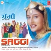Saggi (Giddha Redefined) Songs