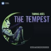 Thomas Ades: The Tempest Songs