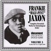 Complete Recorded Works, Vol.3 1937-1940 Songs