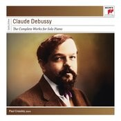 Debussy: Complete Works For Solo Piano Songs