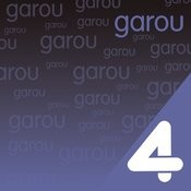 Four Hits: Garou Songs