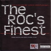 The Roc's Finest (Parental Advisory) Songs