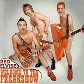 Welcome To The Freakshow Songs