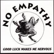 Good Luck Makes Me Nervous Songs
