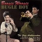 Boogie Woogie Bugle Boy Songs