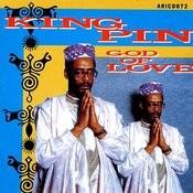 God Of Love Songs