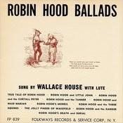 Robin Hood Ballads Songs