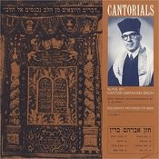 Cantorials, Vol.3 Songs