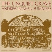 The Unquiet Grave Songs