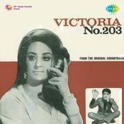 Victoria No 203 Songs