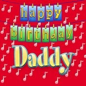 Happy Birthday Daddy MP3 Song Download- Happy Birthday Daddy