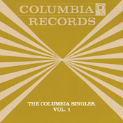 The Columbia Singles, Vol. 1 Songs