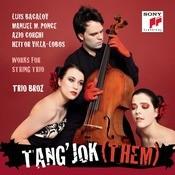 Tang'Jok (Them) Songs