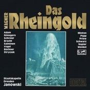 Das Rheingold - Oper In Vier Szenen Songs