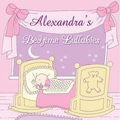Alexandra's Bedtime Album Songs
