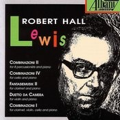 Robert Hall Lewis Songs