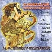 N. A. Rimsky-Korsakov: Scheherazade-Capriccio Espagnol Songs