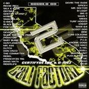 Cali Factorz 2 Songs