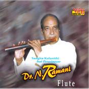 Dr.N.Ramani (Flute) - 06 Songs