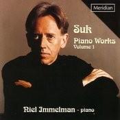 Suk Piano Works Vol. 1 Songs