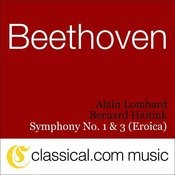 Ludwig Van Beethoven, Symphony No. 1 In C, Op. 21 Songs