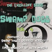 The Excellent Sides Of Swamp Dogg, Vol.4 Songs
