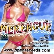Merengue Songs