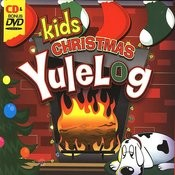 TUTM Kids Christmas Yule Log Songs