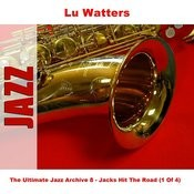 The Ultimate Jazz Archive 8 - Jacks Hit The Road (1 Of 4) Songs