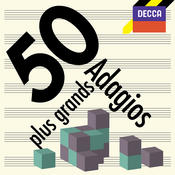 50 plus grands Adagios Songs