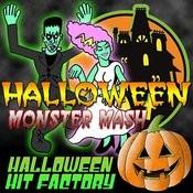 Halloween Monster Mash Songs