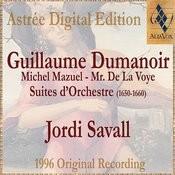 Suite En Fa Majeur - Courantes Nouvelles I& Ii Song