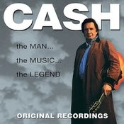 The Man...The Music...The Legend (Remastered) Songs