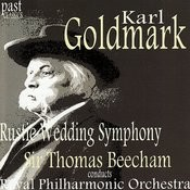Goldmark: Rustic Wedding Symphony Songs