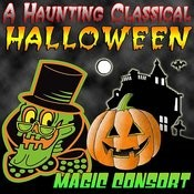 A Haunting Classical Halloween Songs