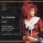 La Traviata: Act II, Scene II,